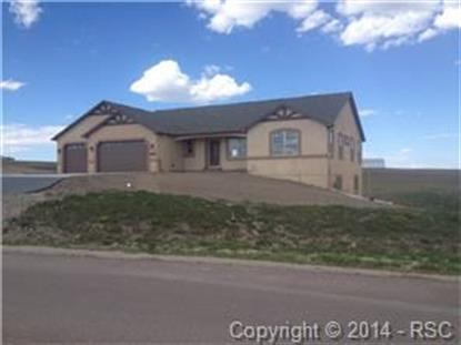 12250 Smoke Bluffs Road Peyton, CO MLS# 6857711