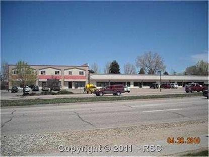 3330 Austin Bluffs Parkway Colorado Springs, CO 80918 MLS# 692730