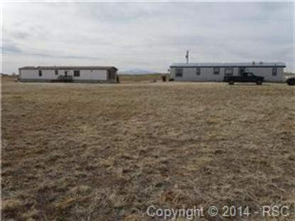 26175 E Highway 24 Highway Calhan, CO MLS# 6946738