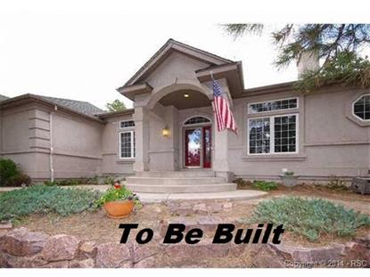 16335 E McCara Court Peyton, CO MLS# 6975953