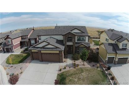 10923 Huron Peak Place Peyton, CO MLS# 6977717