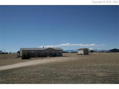 1006 Spotted Owl Way Calhan, CO MLS# 6993462