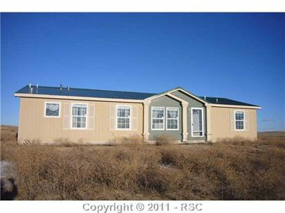 14011 S FAIRPLAY RD, Calhan, CO