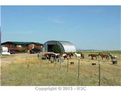 9990 Hahn Road Calhan, CO MLS# 713499
