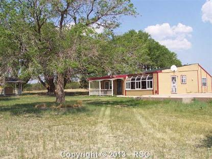 14010 Judge Orr Road Falcon, CO MLS# 717203