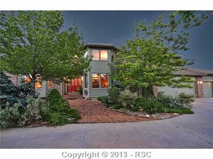 5240  Lanagan ST, Colorado Springs, CO