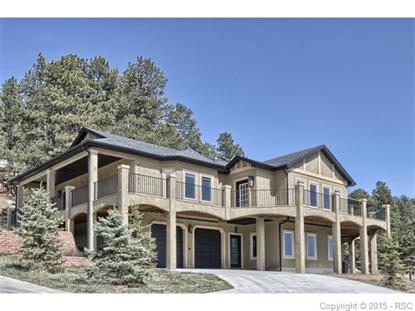 17220 PERSON Drive Peyton, CO MLS# 7237998