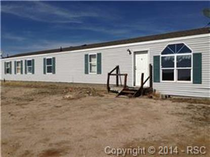 13135 Berridge Road Calhan, CO MLS# 7244720
