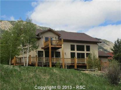 9150  Chipita Park RD, Cascade, CO