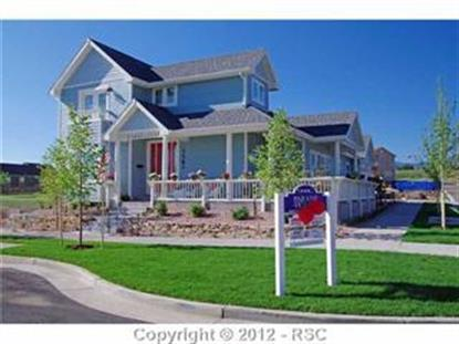 1561  Gold Hill Mesa DR, Colorado Springs, CO