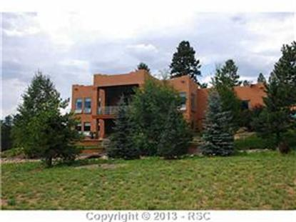 29860 Highway 67 Not Applicable Woodland Park, CO MLS# 726854