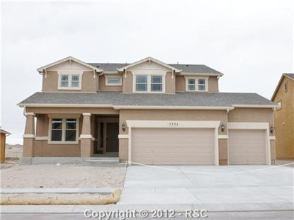 5234  Imogene Pass PL, Colorado Springs, CO