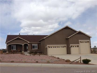 11505 San Luis Peak Way Peyton, CO MLS# 7332031