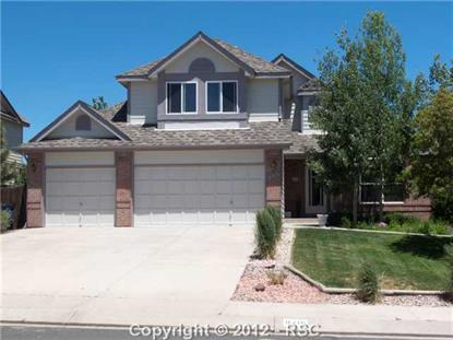 8719  Estebury CR, Colorado Springs, CO