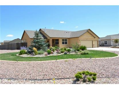 12177 Rio Secco Road Peyton, CO MLS# 7386702