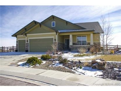 11243 Foxwell Way Peyton, CO MLS# 7401851