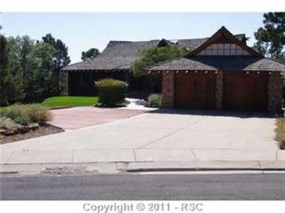 6012  Briarcliff RD, Colorado Springs, CO