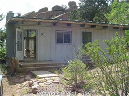 155  Granite RD, Florissant, CO