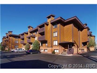 935 Saturn Drive Colorado Springs, CO MLS# 7485131