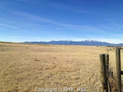 Hoofprint Road Colorado Springs, CO MLS# 752964
