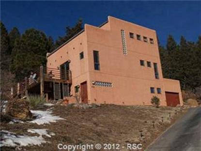 410  Upper Glenway ., Palmer Lake, CO