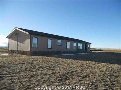22305  Mcdaniels RD, Calhan, CO