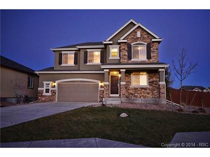 9706 Fleece Flower Way Peyton, CO MLS# 7618506