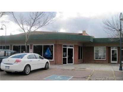 1436 N Hancock Avenue Colorado Springs, CO 80903 MLS# 7640138