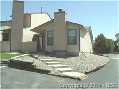 6560 Bobtail Drive Colorado Springs, CO 80911 MLS# 7750630