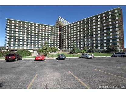 411 Lakewood Circle Colorado Springs, CO MLS# 7798139
