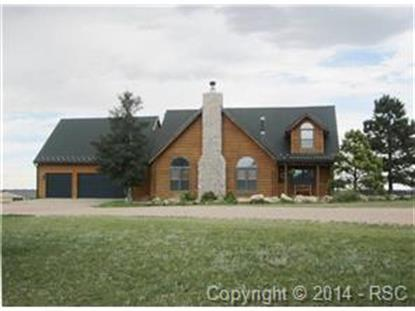 17585 Spur Ranch Road Peyton, CO MLS# 7803883