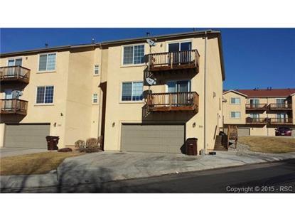 701 CIMA VISTA Point Colorado Springs, CO MLS# 7830835
