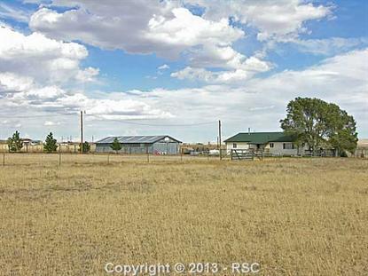 8265 N Log RD, Peyton, CO