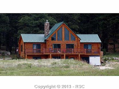 17054 ELBERT Road Peyton, CO MLS# 794941