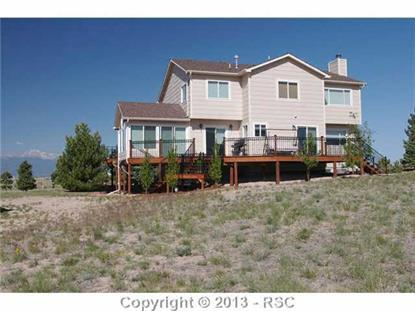 8025  Falcon Meadow BL, Peyton, CO