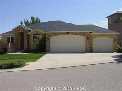 7216  Centennial Glen DR, Colorado Springs, CO