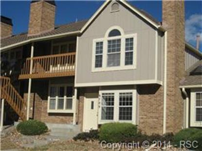 6709 Overland Drive Colorado Springs, CO 80919 MLS# 8051044