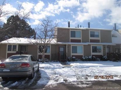 1952 Erin Loop Colorado Springs, CO 80918 MLS# 8078416