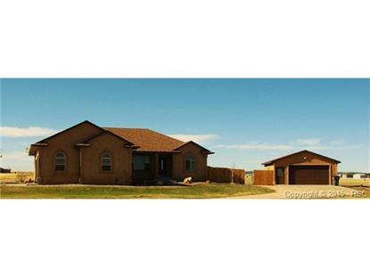 16221 Prairie Vista Lane Peyton, CO MLS# 8079564