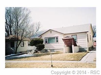2220 N Corona Street Colorado Springs, CO 80907 MLS# 8250731