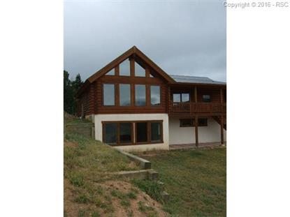 220 Rocky Mountain View Divide, CO MLS# 8301028