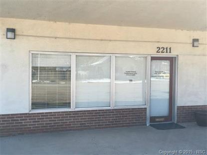 2211 N WEBER Street Colorado Springs, CO 80907 MLS# 8356529