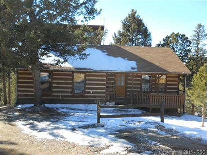 155 SWEETWATER LAKE Terrace Divide, CO MLS# 8559797