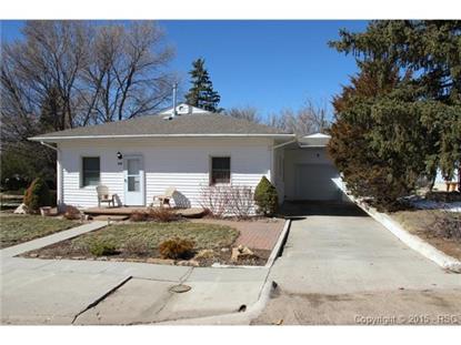 595 Boulder Street Calhan, CO MLS# 8720108