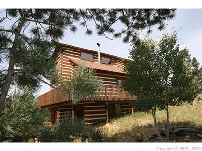 440 Cottonwood Lake Drive Divide, CO MLS# 8742702