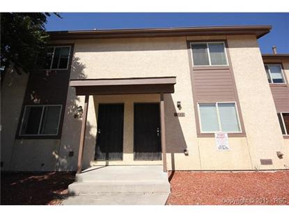 5540 Bonita Village Road Colorado Springs, CO 80915 MLS# 8745978