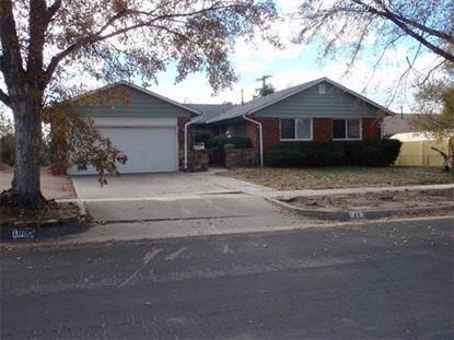 1863 Northview Dr, Colorado Springs, CO 80909