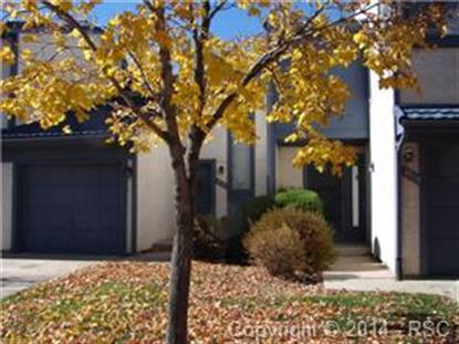 4528 Castlepoint Drive Colorado Springs, CO 80917 MLS# 8824519