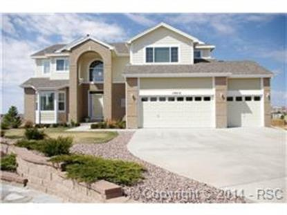 10212 Capital Peak Way Peyton, CO MLS# 8840560