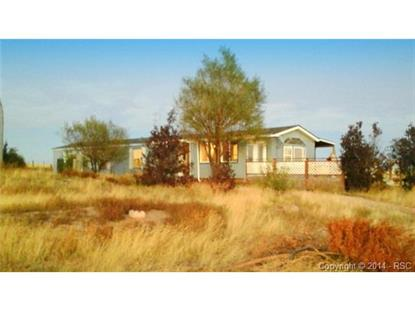 32055 Vorenberg Road Calhan, CO MLS# 8987598